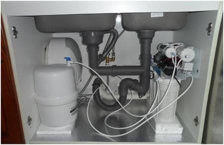 家用净水器安装步骤有哪些?